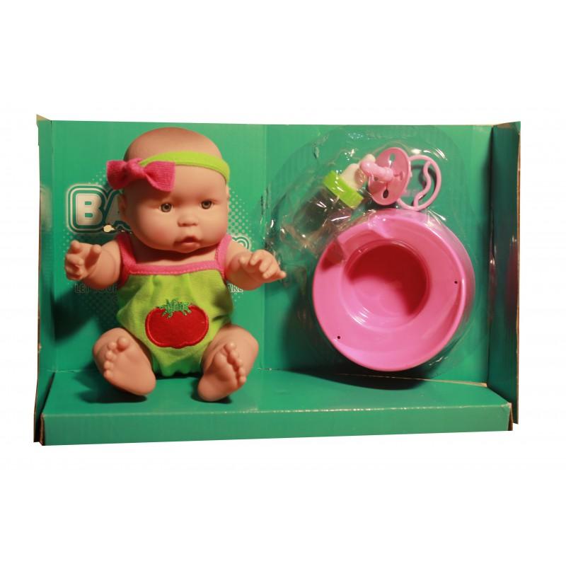Bebelus de jucarie