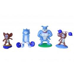 Tom & Jerry figurine