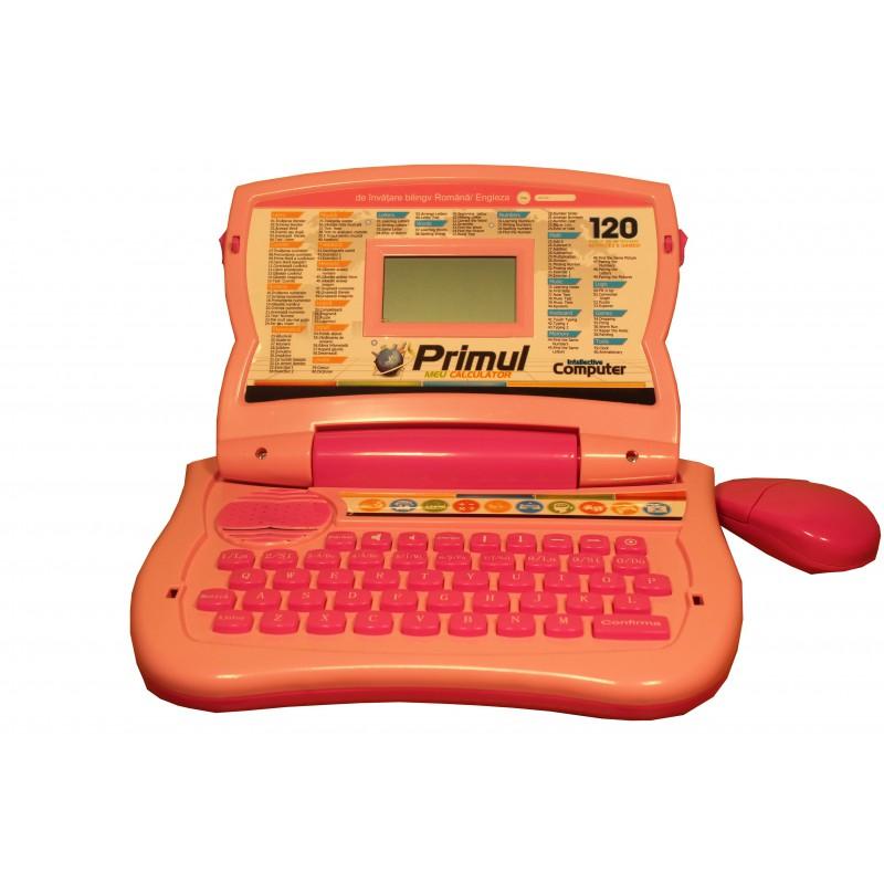 Laptop de jucarie