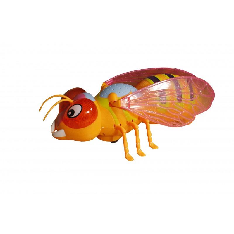 Insecte de jucarie