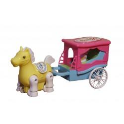 Trasura:Pretty Carriage