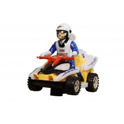Motocicleta: City Police