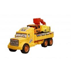 Camion cu excavator