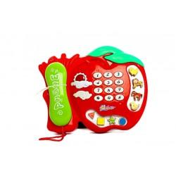 Telefon Muzical Bebe Interactiv