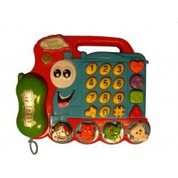 Telefon de jucarie