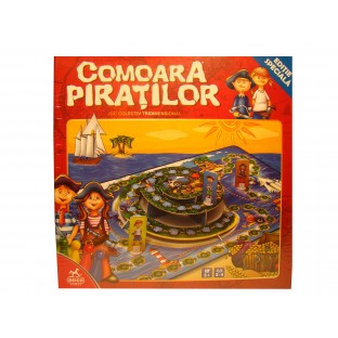 Comoara piratilor