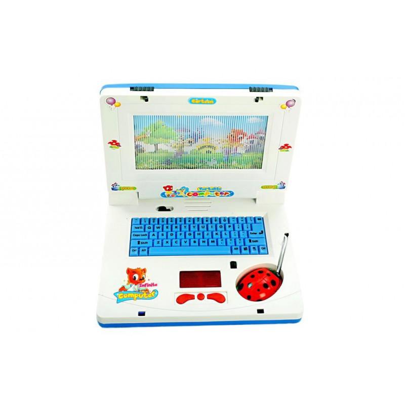Laptop Pentru Copii ( 1 Ani - 3 Ani )
