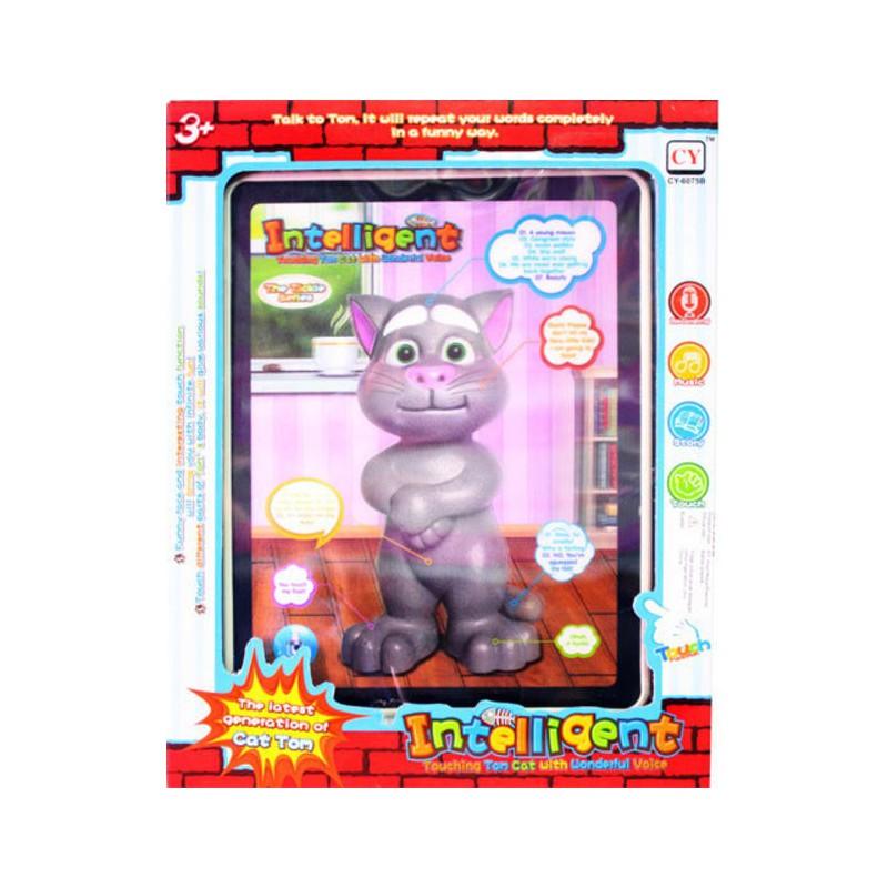 Tableta de Jucarie pentru Copii: Talking Tom 3D